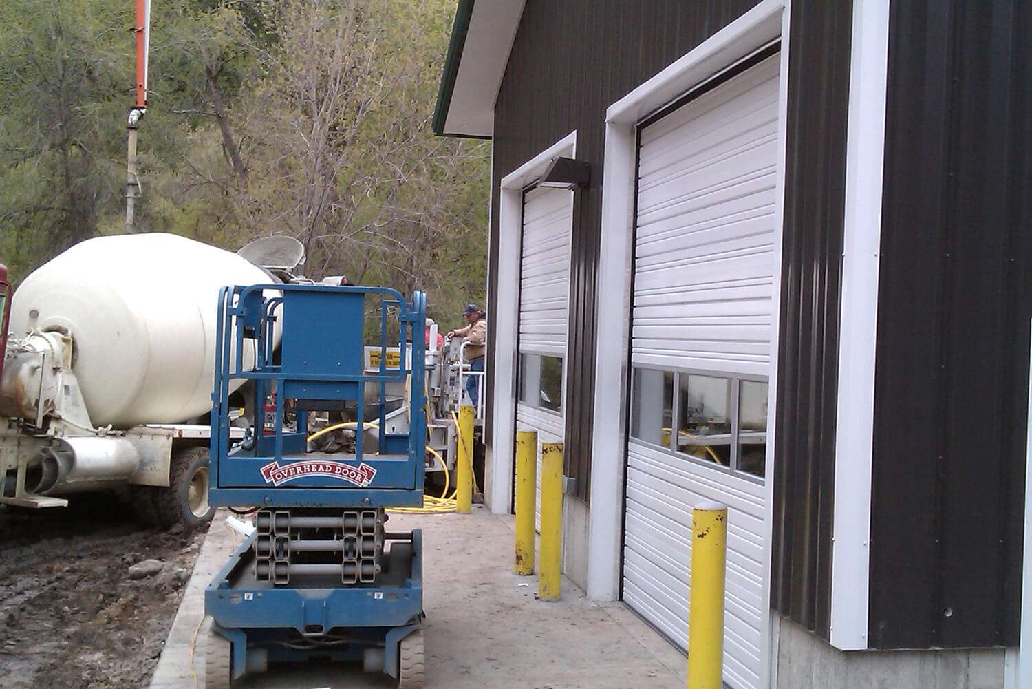 Commercial Gallery Overhead Door Company Of Gillette