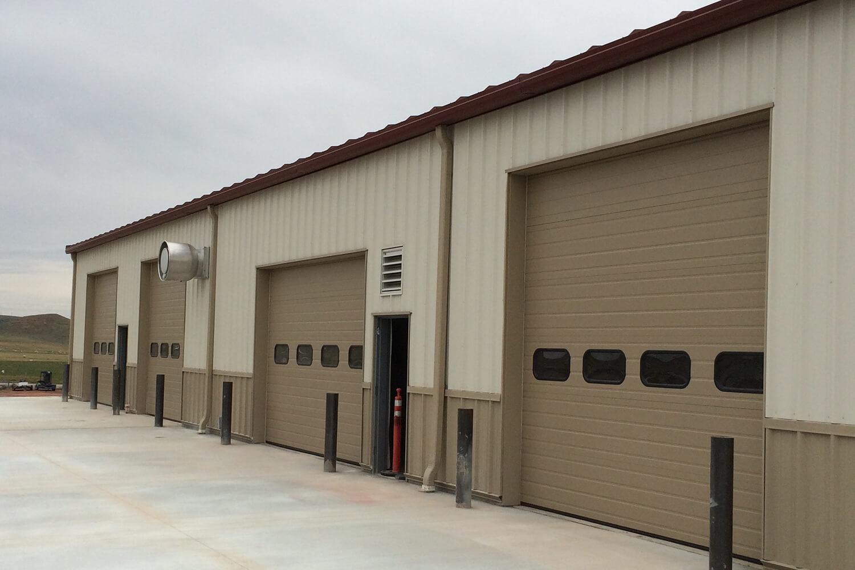 Commercial Gallery Overhead Door Company Of Gillette